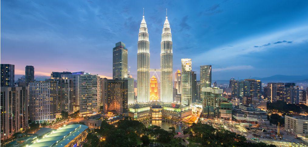 Lieux incontournables en Malaisie