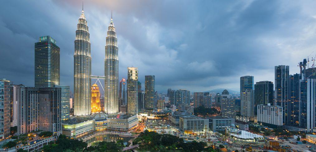 Travailler en Malaisie