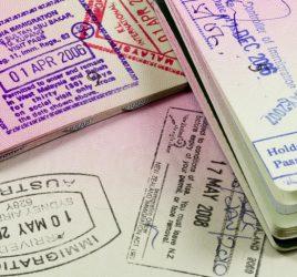 Visa pour la Malaisie